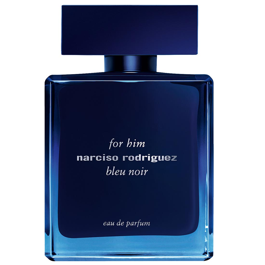 Narciso Rodriguez - for him bleu noir - Eau de parfum