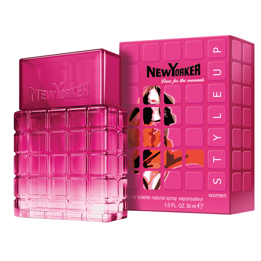 NewYorker - NewYorker Women - Eau de Toilette