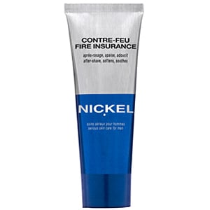 Nickel - Contre-Feu - Après-rasage apaisant 75 ml