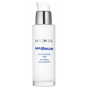 Nickel - Maxymum Visage - Concentré Jeunesse Visage 50 ml