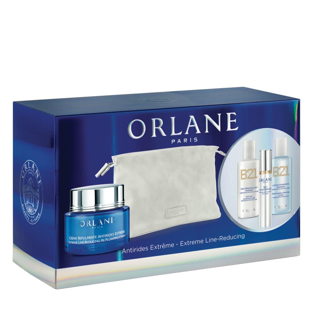 Orlane - Coffret Antirides Extrême