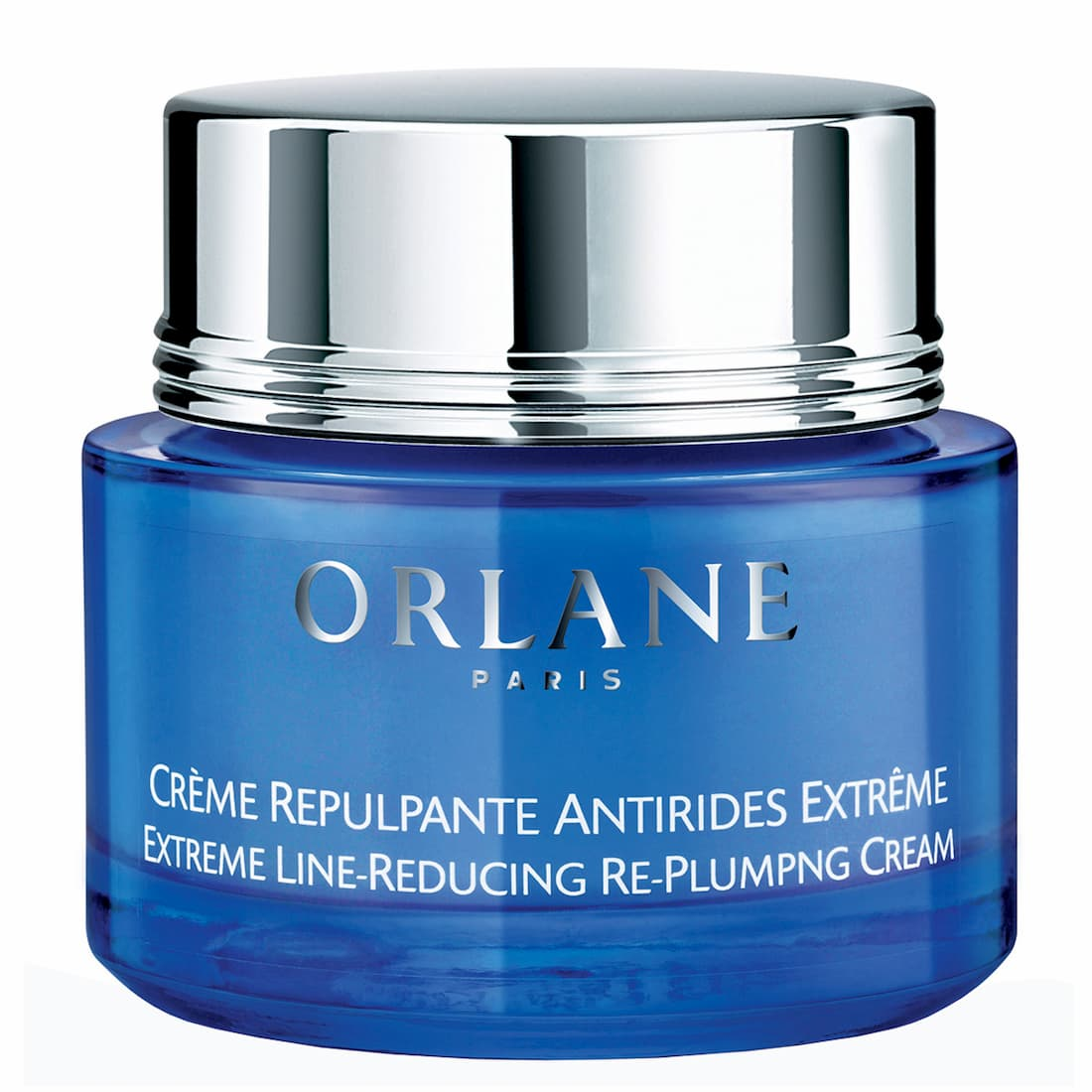 Orlane - Crème Repulpante Antirides Extrême - Pot 50 ml