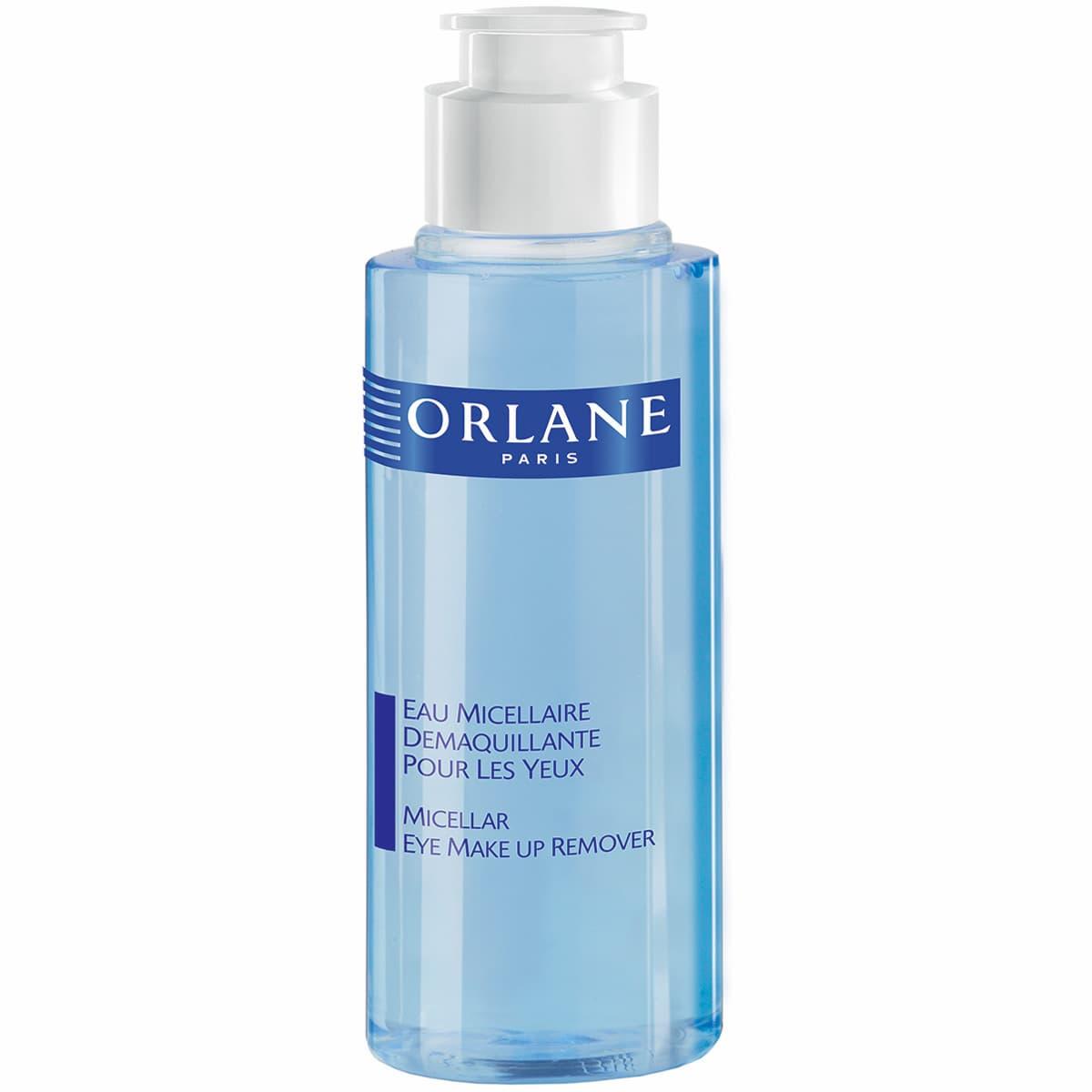 Orlane - Eau Micellaire Démaquillante pour les Yeux - 100 ml