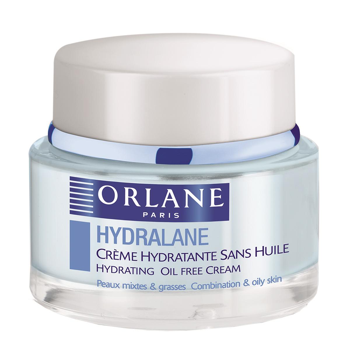 Orlane - Hydralane - Crème Hydratante Sans Huile 50 ml