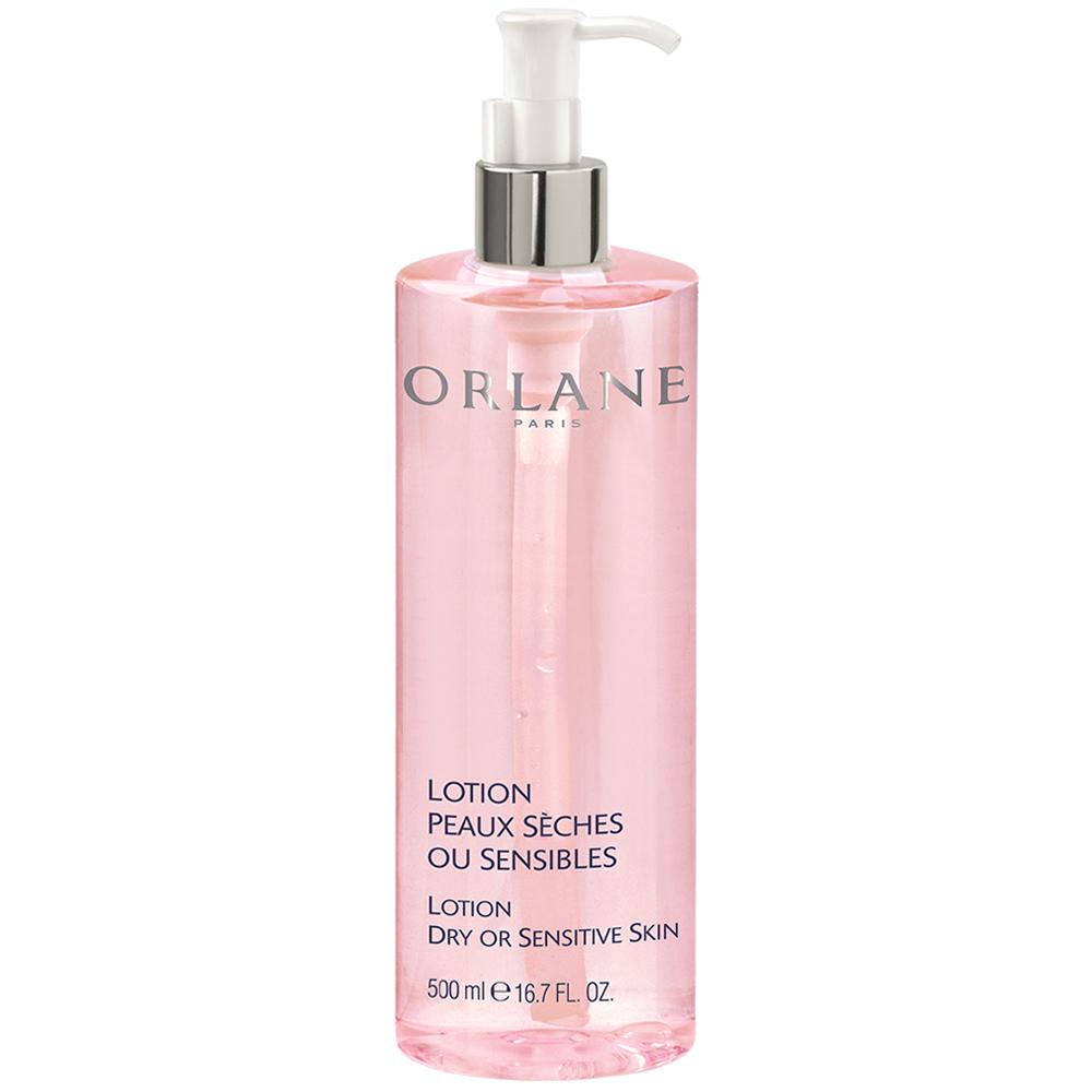 Orlane - Lotion Peaux Sèches ou sensibles - 400 ml