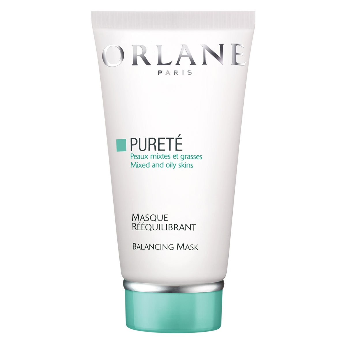 Orlane - Masque rééquilibrant - Tube 75 ml