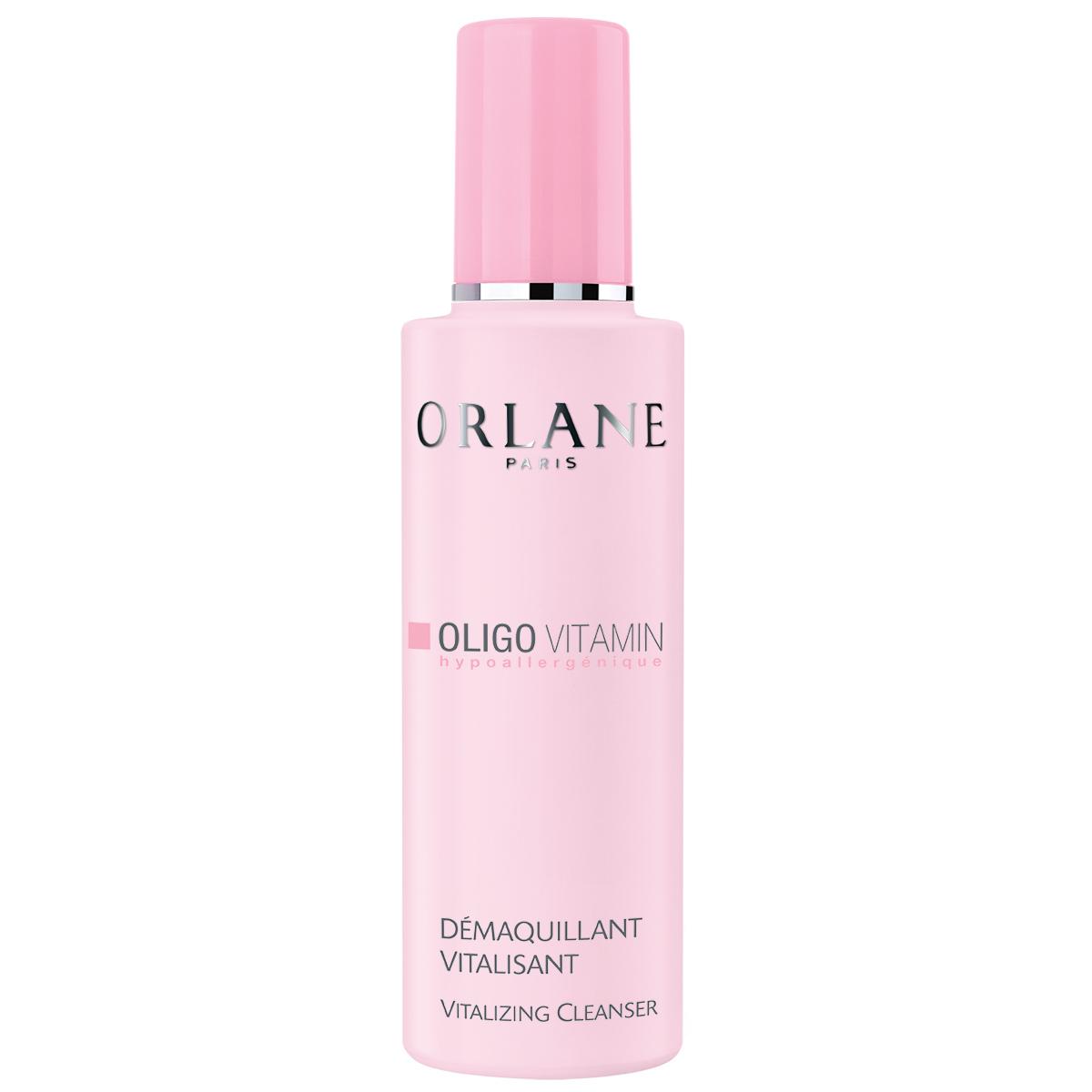 Orlane - Oligo Vitamin - Démaquillant Vitalisant 250 ml
