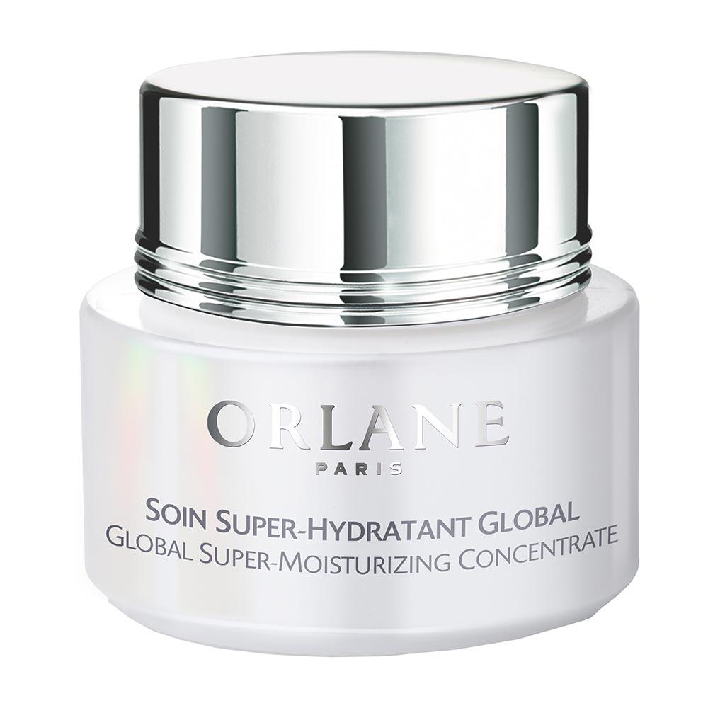 Soin Super Hydratant Global - ORLANE
