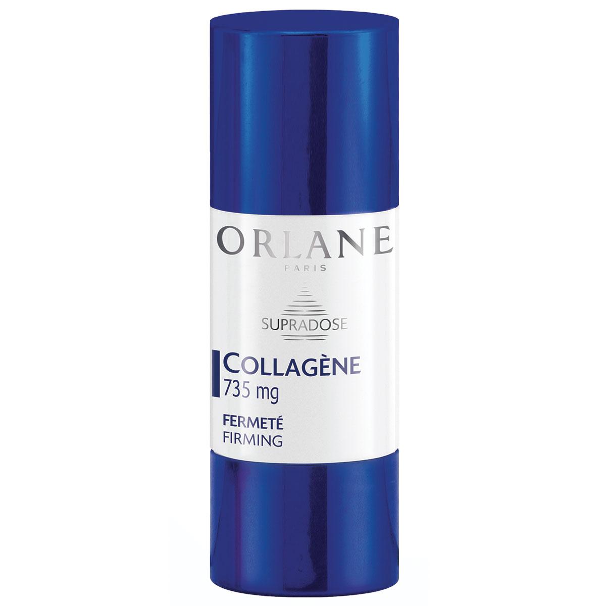 Supradose Concentré Collagène Fermeté - Orlane