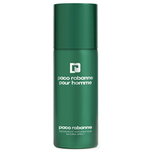 Paco Rabanne pour Homme Déodorant Spray  - Paco Rabanne