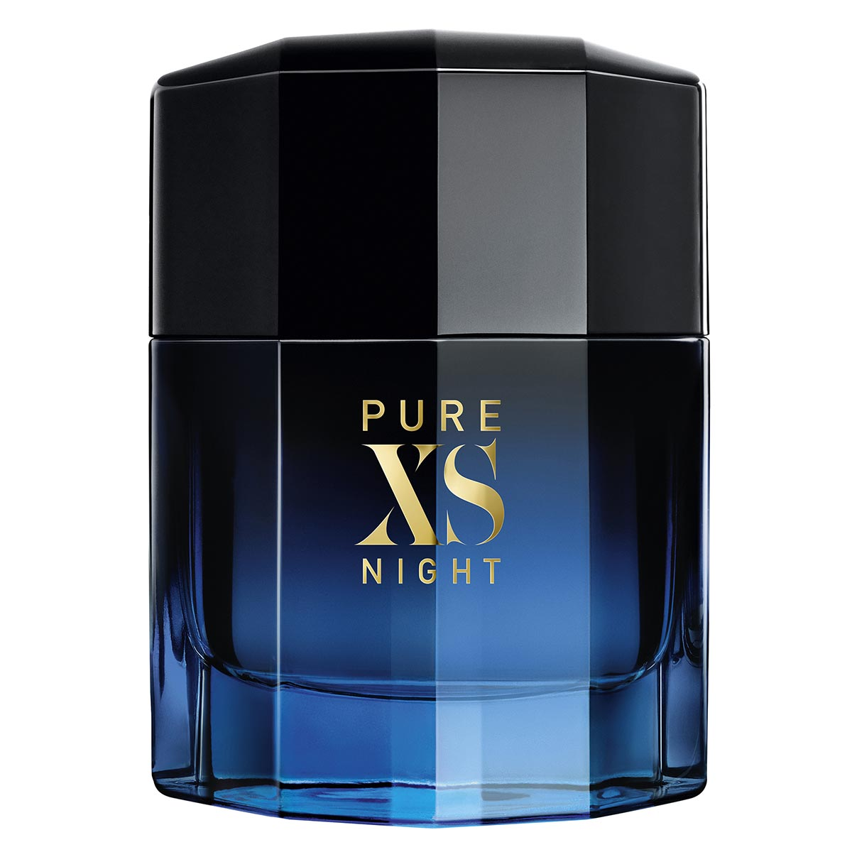 Eau de Toilette Pure XS Night - Paco Rabanne