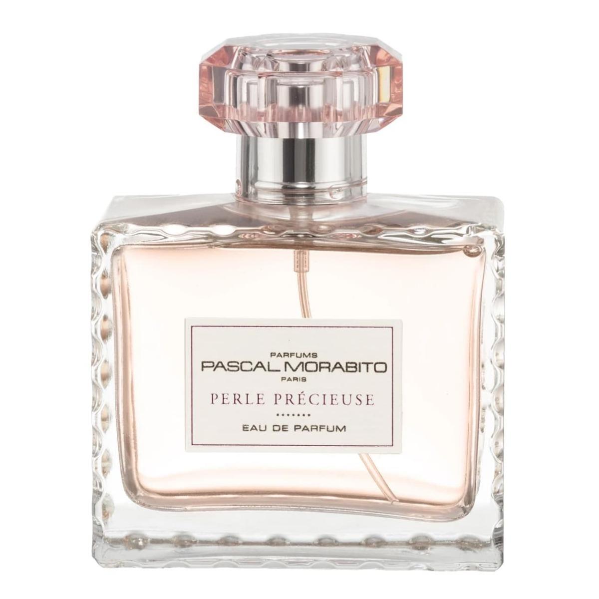 Pascal Morabito - Perle Précieuse - Eau de Parfum