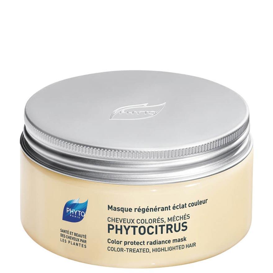 Phyto - Phytocitrus - Masque régénérant 200 ml