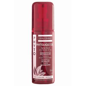 Phyto - Phytolaque soie - Spray laque 100 ml
