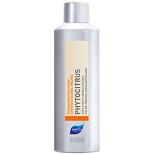 Phyto - Phytocitrus - Shampooing éclat couleur 200 ml