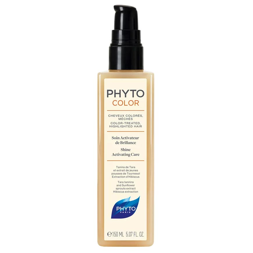 Phytocolor Soin activateur de brillance - PHYTO