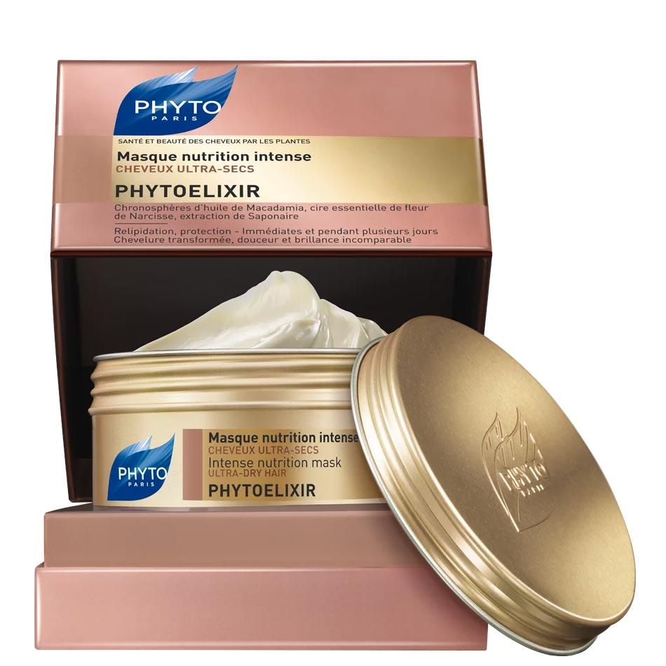 Phytoelixir masque Nutrition Intense - PHYTO