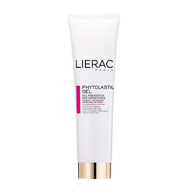 Lierac - Phytolastil gel - Gel prévention des vergetures tube 100 ml