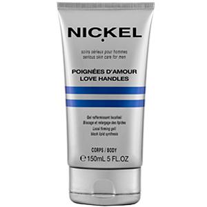 Nickel - Poignées d'Amour - Gel Raffermissant Localisé 150 ml