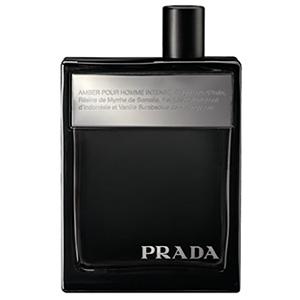 Prada - Amber pour Homme Intense - Eau de Parfum Vaporisateur 100 ml