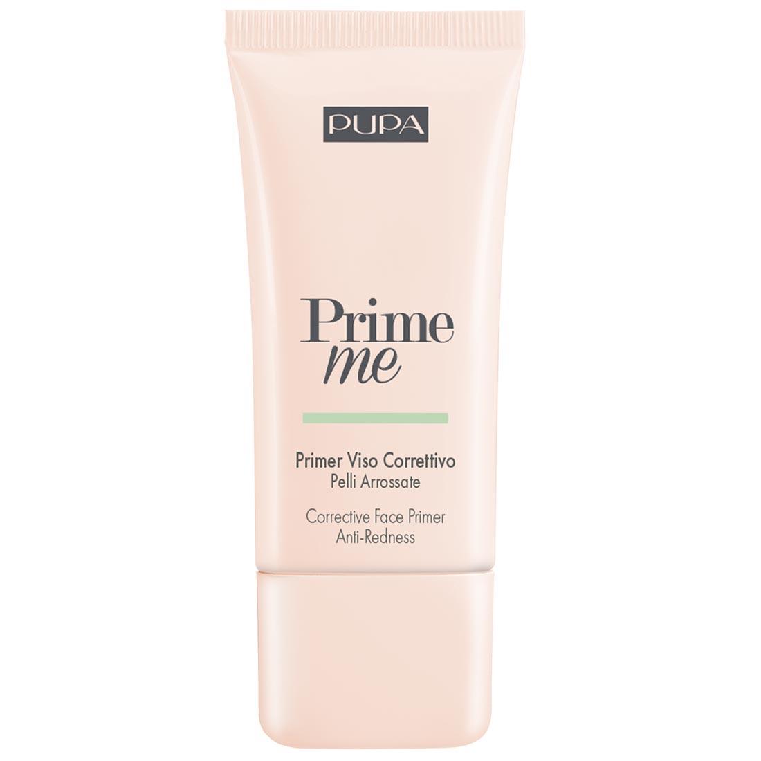 Base de Pré-maquillage Correctrice - PUPA