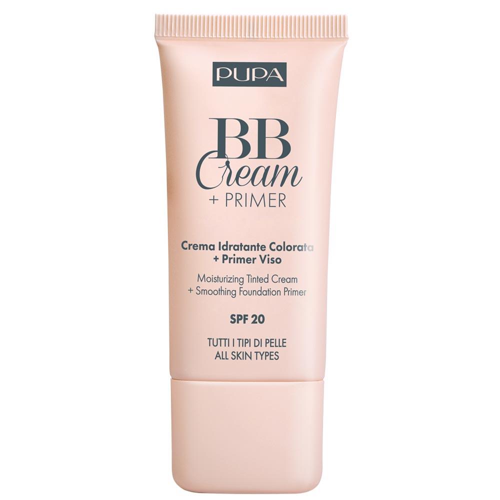 BB Crème Pupa