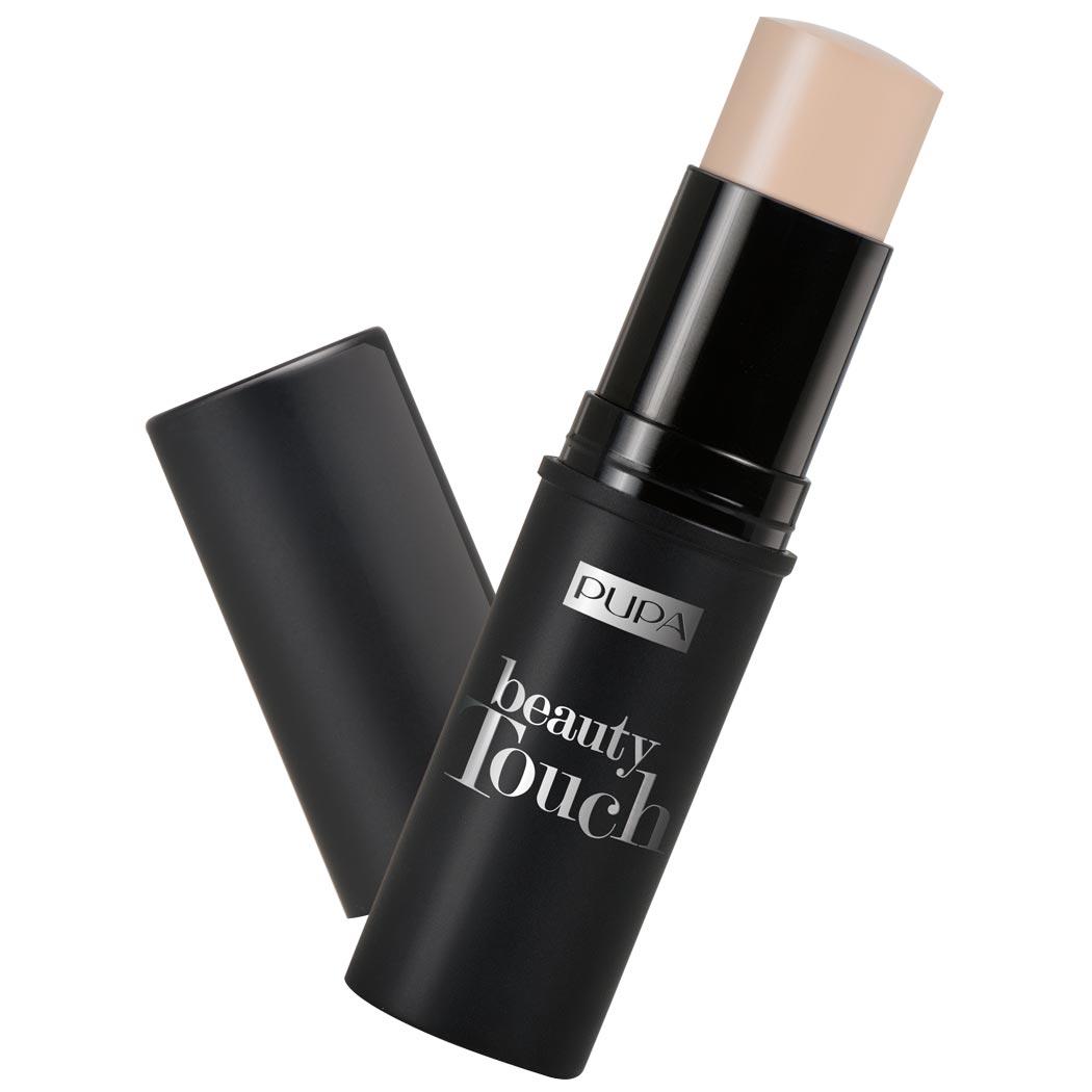 Fond de teint Stick Beauty Touch - PUPA