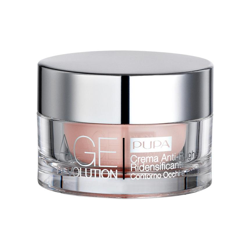 Pupa - Age Revolution - Crème Anti-Rides Redensifiante Contour des Yeux et lèvres - 15 ml