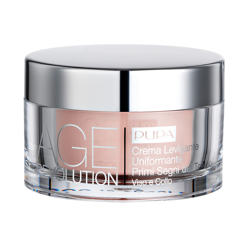 Pupa - Age Revolution - Crème Lissante Unifiante Premiers Signe de l'âge - 50 ml