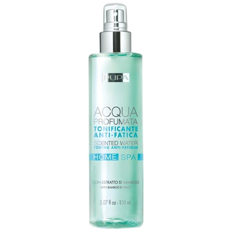 Pupa - Eau Parfumée Tonifiante Anti-fatigue - 150 ml