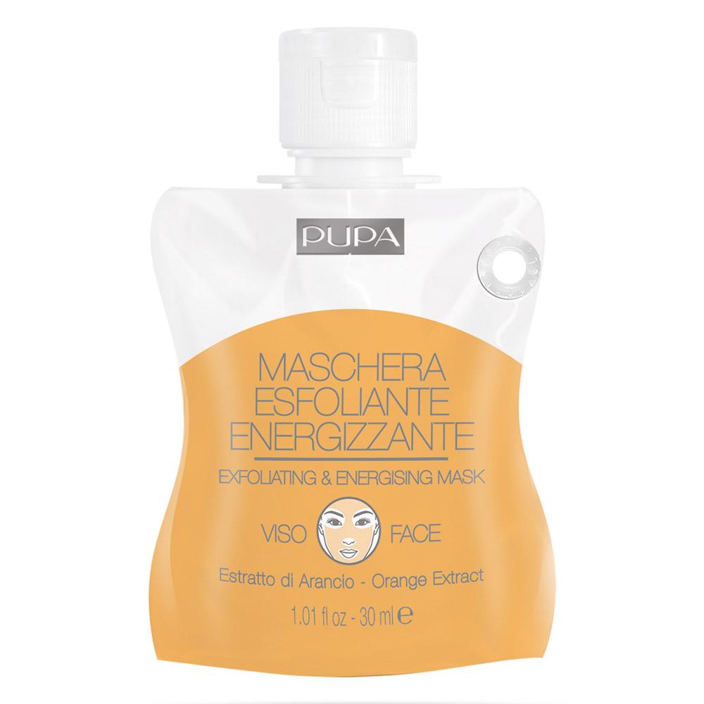 Pupa - Masque - Exfoliant Energisant 30 ml