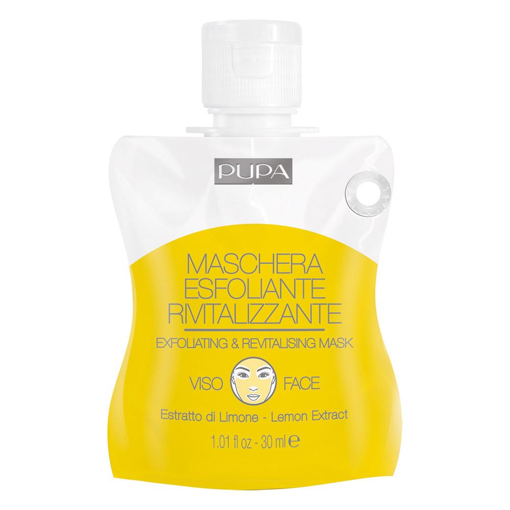 Pupa - Masque - Exfoliant Revitalisant 30 ml
