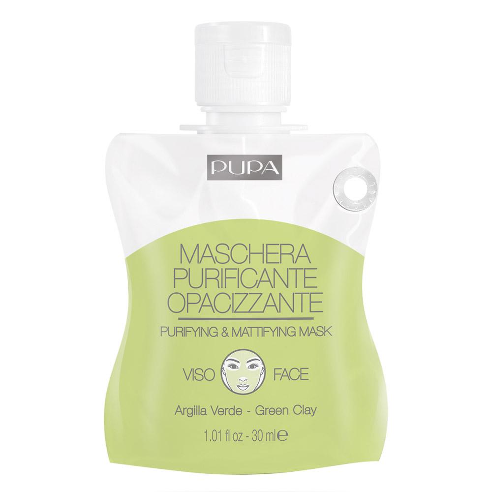 Pupa - Masque - Purifiant Matifiant 30 ml
