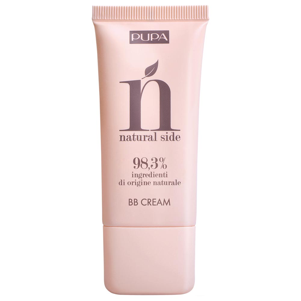 Natural Side BB crème - Pupa