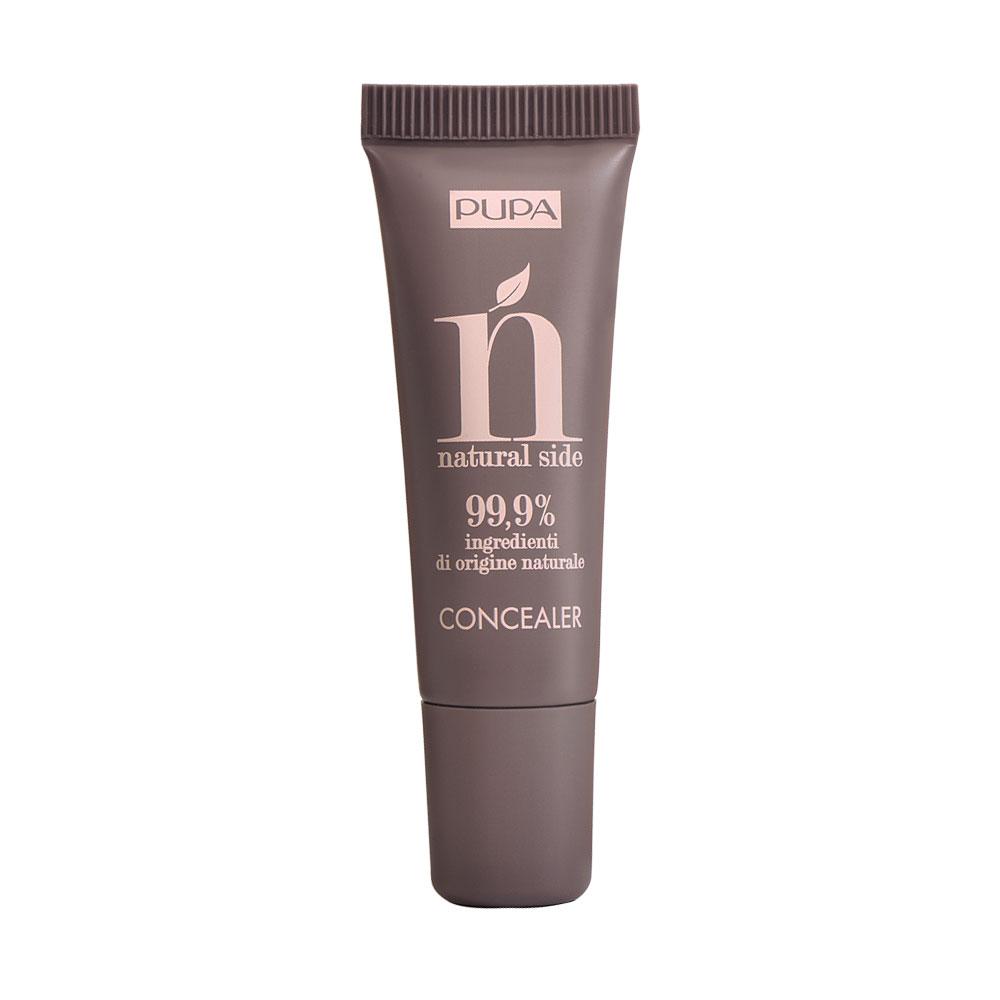 Natural Side concealer, Correcteur - Pupa