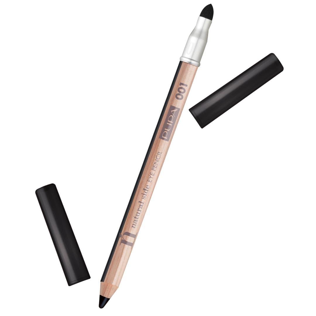 Pupa - Natural Side - Eye Pencil