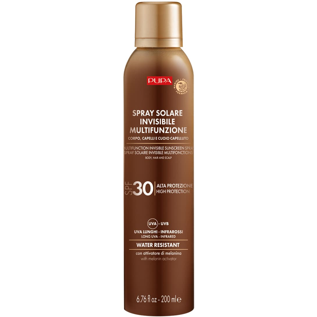 Pupa - Spray Solaire Multifonctions - 200 ml