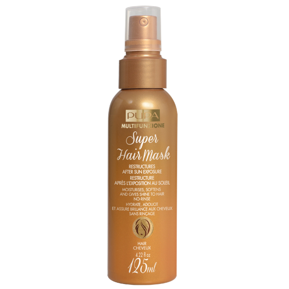 Pupa - Super Hair Mask - 125 ml