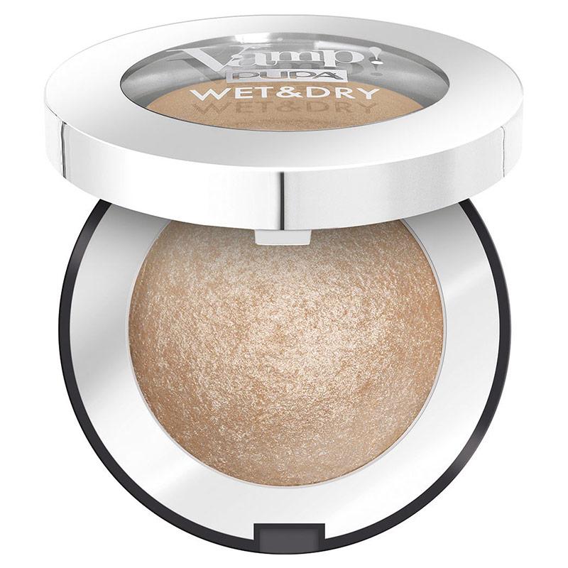 Pupa - Vamp! Wet&Dry - Ombre à Paupières