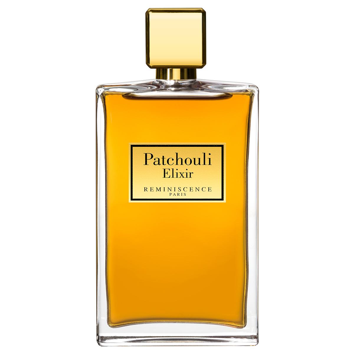 Eau de Parfum Patchouli Elixir - REMINISCENCE