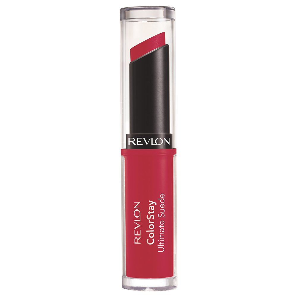 Revlon - Colorstay Ultimate Suede - Rouge à lèvres