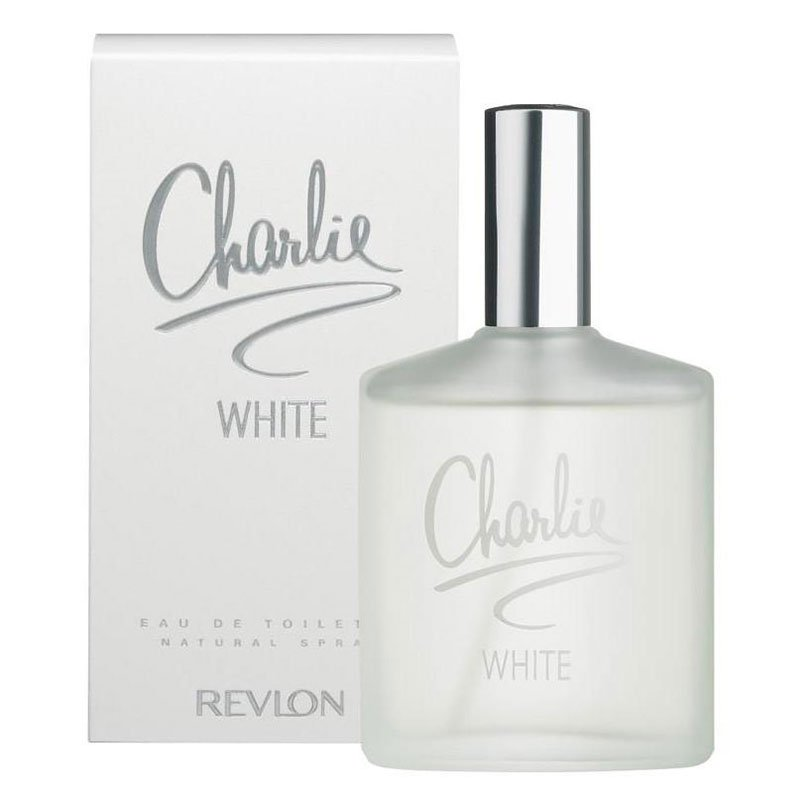 Charlie White Eau de Toilette - REVLON