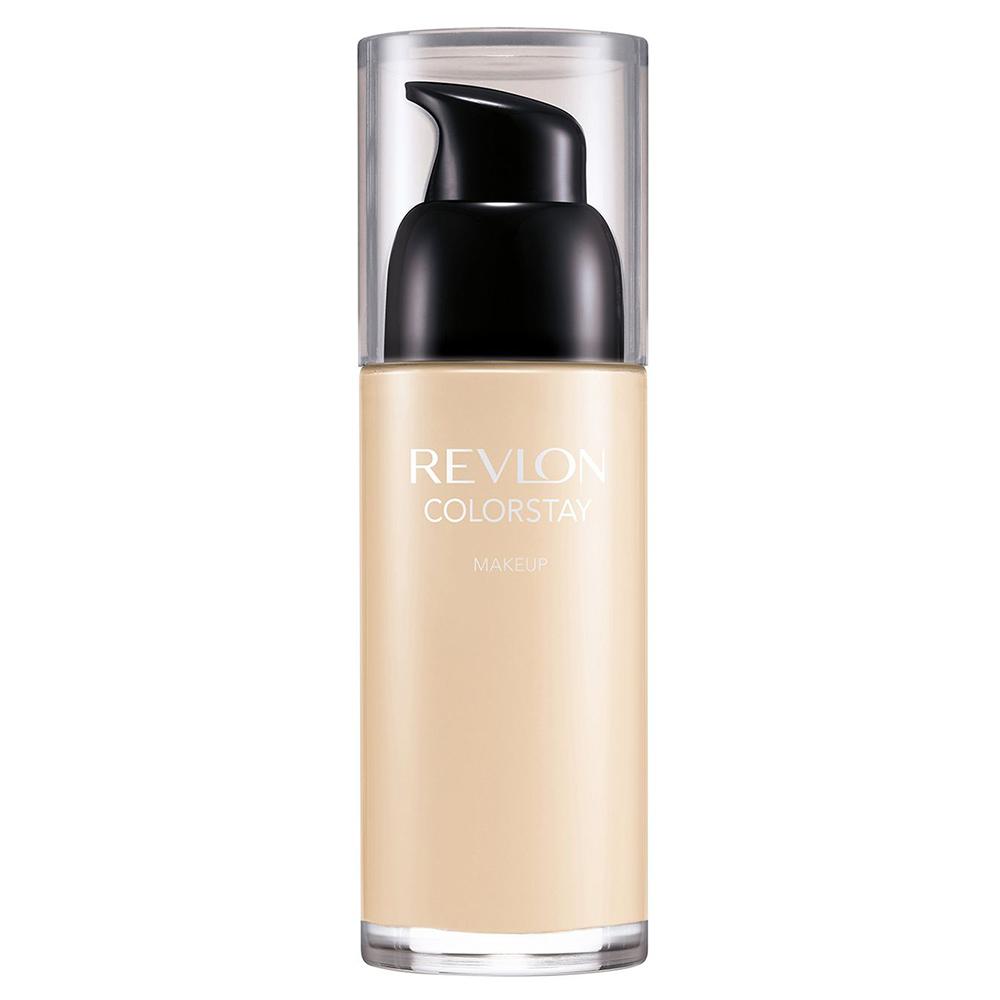 Revlon - Fond de Teint Colorstay Dry Skin - Peaux Normales à Sèches