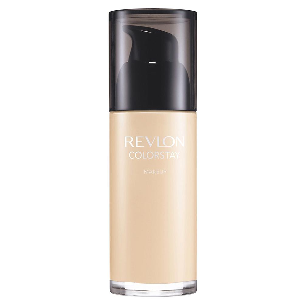 Revlon - Fond de Teint Colorstay Oily Skin - Peaux Mixtes à grasses