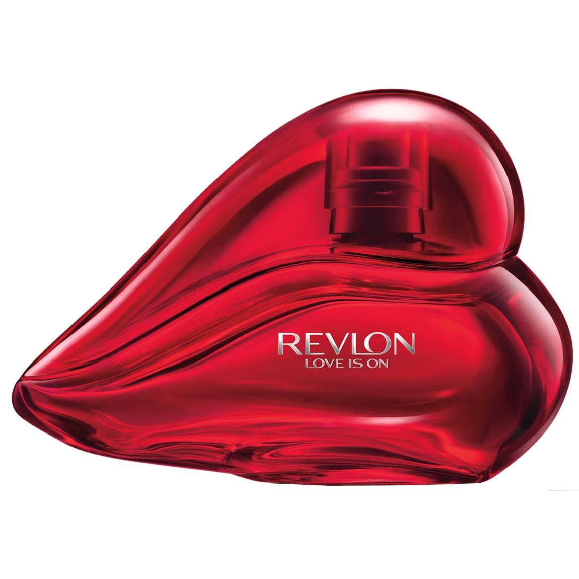 Revlon - Love is On Eau de toilette
