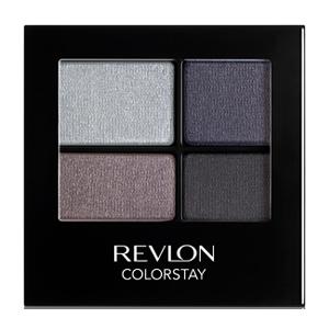 Revlon - Ombre à Paupières Quatuor Colorstay 16H