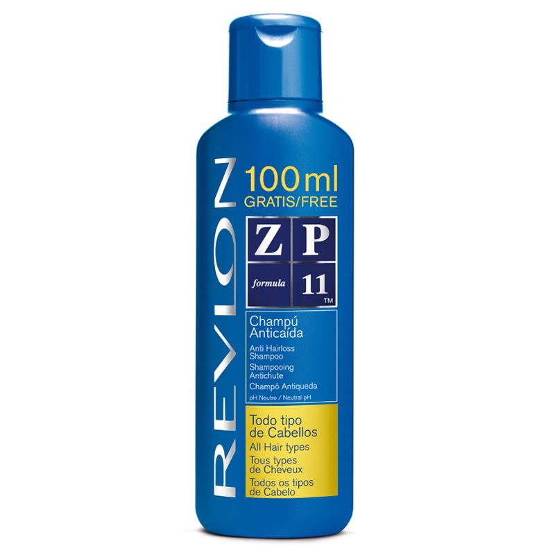 Revlon - ZP 11 Shampooing Antichute - Tous cheveux 400 ml