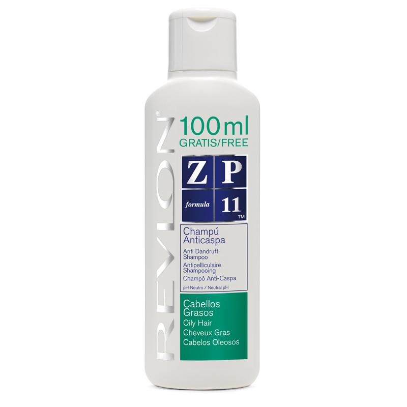 Revlon - ZP 11 Shampooing Antipelliculaire - Cheveux Gras 400 ml