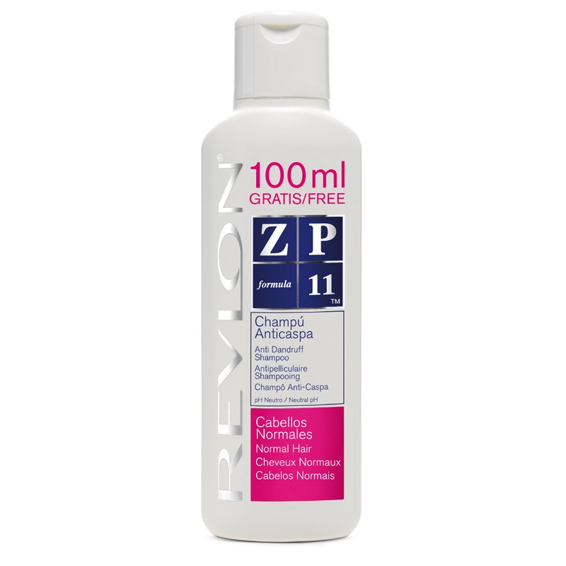 Revlon - ZP 11 Shampooing Antipelliculaire - Cheveux Normaux 400 ml