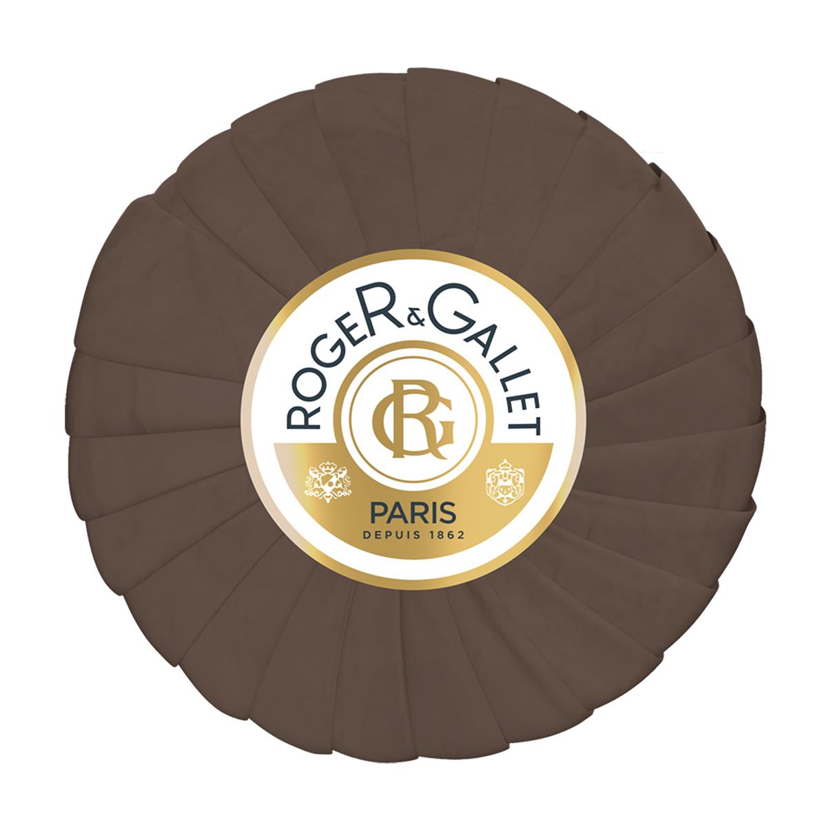 Roger&Gallet - Bois d'Orange - Savon Parfumé 100 g